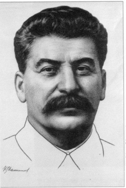 stalinisme historisk sammenheng